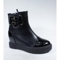 Ботинки женские CG1013-1 Camidy