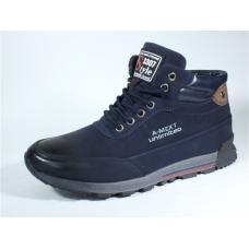 Ботинки мужские W34 AIMA