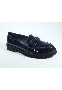 Туфли женские демисезонные A155-2