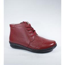 Ботинки женские 0534-2 Camidy