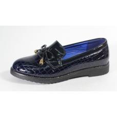 Туфли школьные A6653-(2)