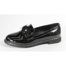 Туфли школьные A6662-(1)