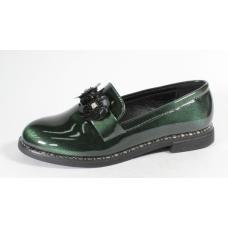 Туфли школьные A6662-(3)