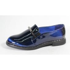 Туфли школьные A6665-(2)