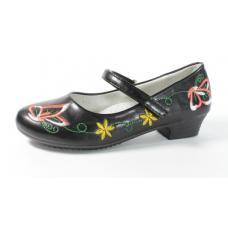 Туфли школьные X1313-1