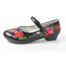 Туфли школьные X1314-1