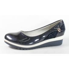 Туфли школьные X223-2