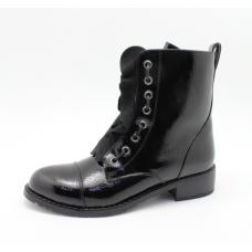Ботинки женские ET40-1 EIFFELLO