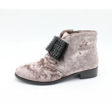 Ботинки женские ET39-3 EIFFELLO
