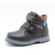 Ботинки детские B3303-BE Отличник