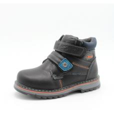 Ботинки детские B3309-BK Отличник