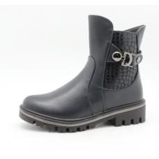 Ботинки детские A6654-BE Отличник