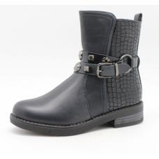 Ботинки детские A6676-2 Отличник