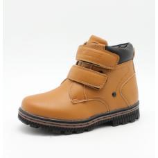 Ботинки детские B7832-YL Отличник