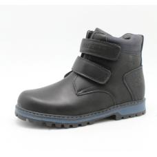 Ботинки детские A7820-BK Отличник