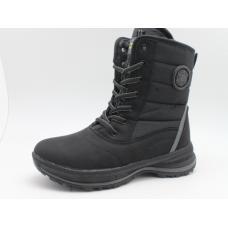 Ботинки женские 2616-5
