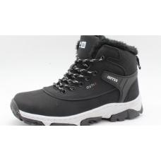 Ботинки подростковые K02-1