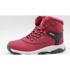 Ботинки подростковые K02-6