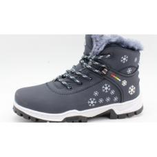 Ботинки подростковые K04-5