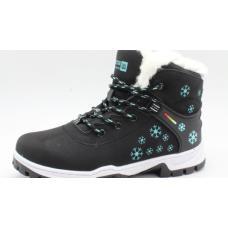 Ботинки подростковые K04-6
