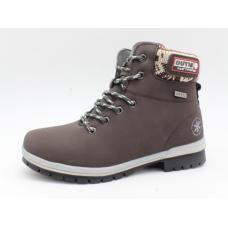 Ботинки подростковые B11-6