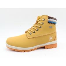 Ботинки подростковые B16-3