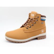 Ботинки подростковые B16-4