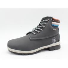 Ботинки подростковые B16-6