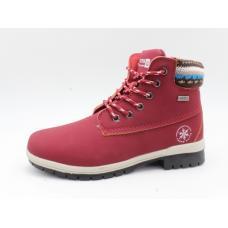 Ботинки подростковые B16-7