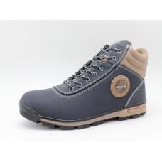 Ботинки мужские T16-2