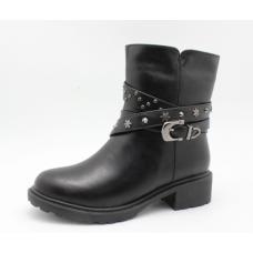 Ботинки женские M89
