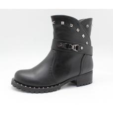 Ботинки женские 11-09
