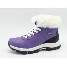 Ботинки женские 8060-12