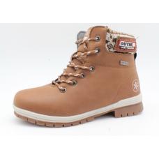 Ботинки подростковые B11-5