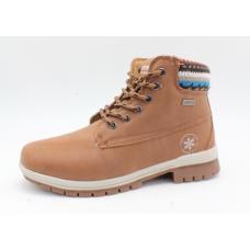 Ботинки подростковые B16-8