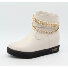 Ботинки подростковые 3036-3 Camidy
