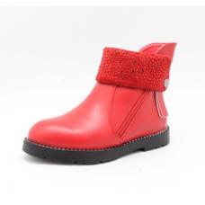 Ботинки детские XL19-3 ИРИНА