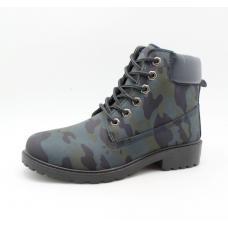 Ботинки женские 561-12 BBX