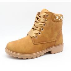 Ботинки женские 562-5 BBX