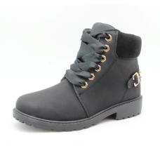 Ботинки женские 563-1 BBX