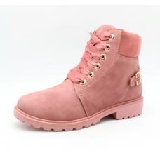 Ботинки женские 563-6H BBX