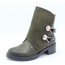 Ботинки детские V10-11 ИРИНА
