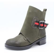 Ботинки детские V10-7 ИРИНА