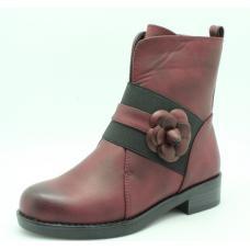 Ботинки детские V12-10 ИРИНА