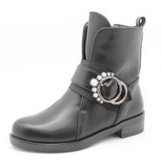 Ботинки детские V12-12 ИРИНА