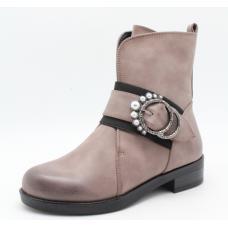 Ботинки детские V12-15 ИРИНА