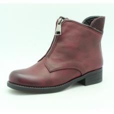 Ботинки детские V13-4 ИРИНА