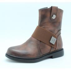 Ботинки детские V15-15 ИРИНА