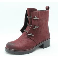 Ботинки подростковые V11-4