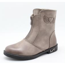 Ботинки детские V1-30 ИРИНА
